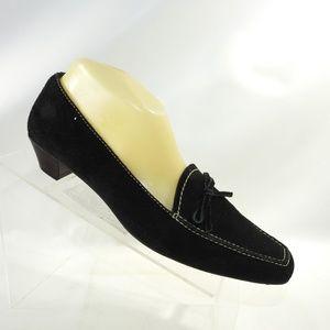 Unisa Carlia-05 Size 8.5 Black Shoes For Women